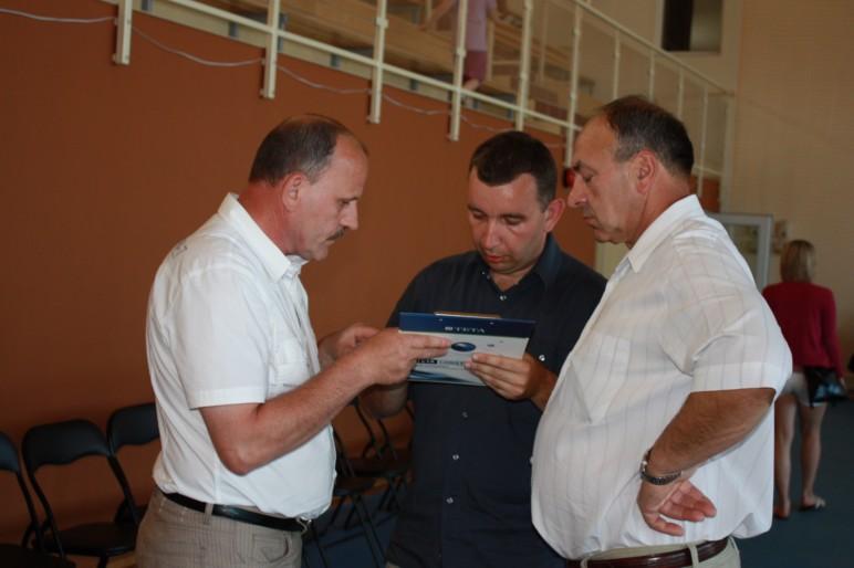 You are browsing images from the article: III Turniej o Puchar Prezydenta Ostrowa Wlkp. - rozstrzygnięcia [foto]